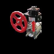 Declutchable Gearbox Operator