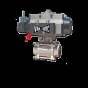 Explosion-Proof Solenoid Valve