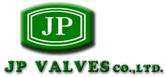 JP Valves Logo