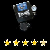 Valve Positioner Electro Pneumatic Style