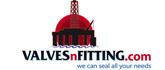 Valves n Fittings Logo